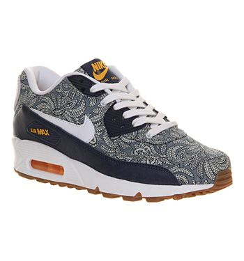Nike Air Max 90 Liberty Denim