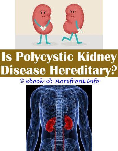 8 Healthy Tips Polycystic Kidney Disease