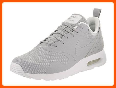 Nike Men's Air Max Tavas Wolf GreyWolf GreyWhite Running