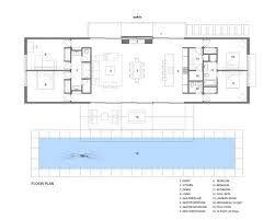 Resultado De Imagen Para Modern Longhouse Plans Fachadas Casas Minimalistas Plano De Arquitecto Planos De Casas