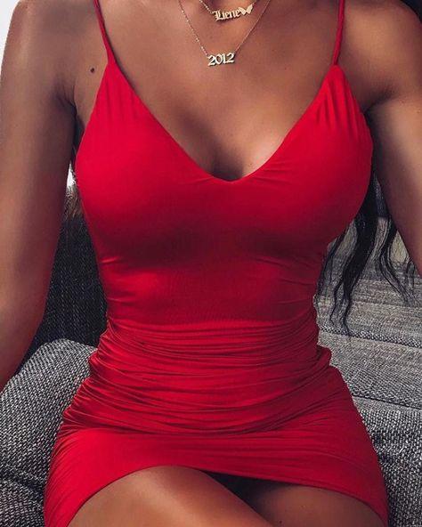 Chic Me | Women's Clothing, Dresses, Bodycon Dresses $24.99