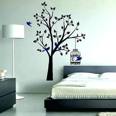 Wall Art Designs Follow Your Imagination And Ideas Wall Decor Bedroom Simple Wall Decor Bedroom Wall