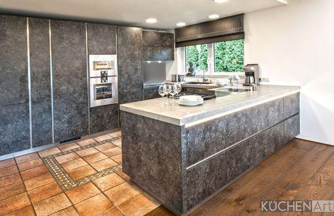 Küchenart freudenberg ~ Elementa neo küche in freudenberg küchen unserer kunden