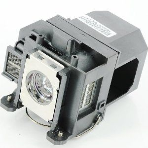 ELPLP57 V13H010L57 LAMP IN HOUSING FOR EPSON PROJECTOR MODEL EB455Wi
