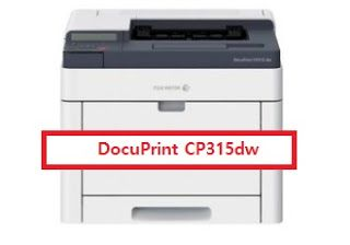 Docuprint Cp315dw Driver Download Di 2020