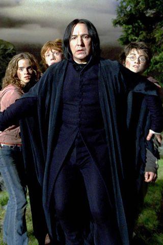 Severus Snape others
