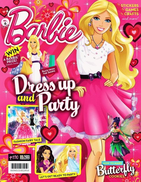 Barbie dating dress up hry