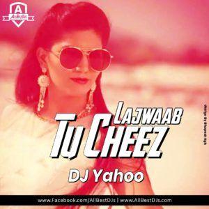 Tu Cheez Lajawaab (Punjabi Remix) – DJ Yahoo 2018 | All Best