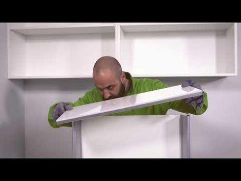 Cómo Montar Una Cocina En Kit Leroy Merlin Youtube