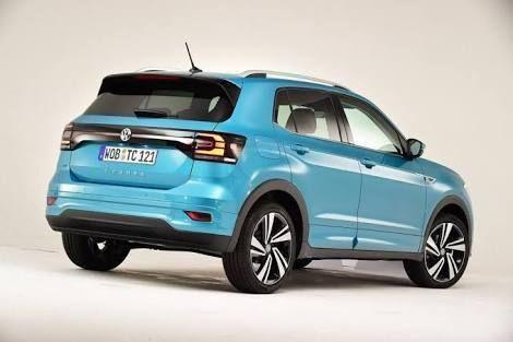 Made In India Volkswagen T Cross Launch In 2020 Cartechnewz Volkswagen Upcoming Cars New Upcoming Cars