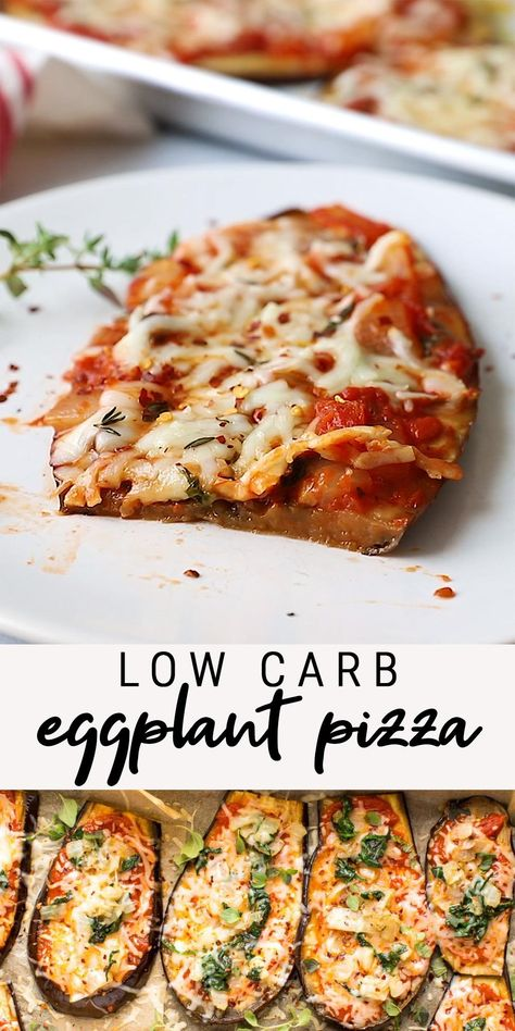 Healthy Low Carb Zucchini Pizza