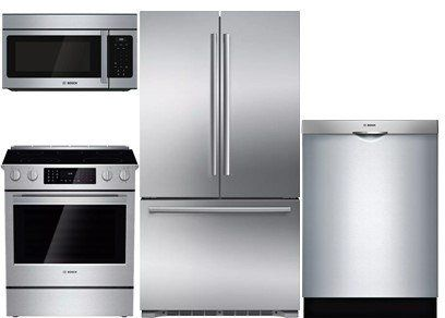 10 Best Stainless Steel Kitchen Appliance Packages (Reviews / Ratings / Prices) | Stainless steel kitchen appliances, Kitchen appliance packages, Appliances kitchen stainless steel