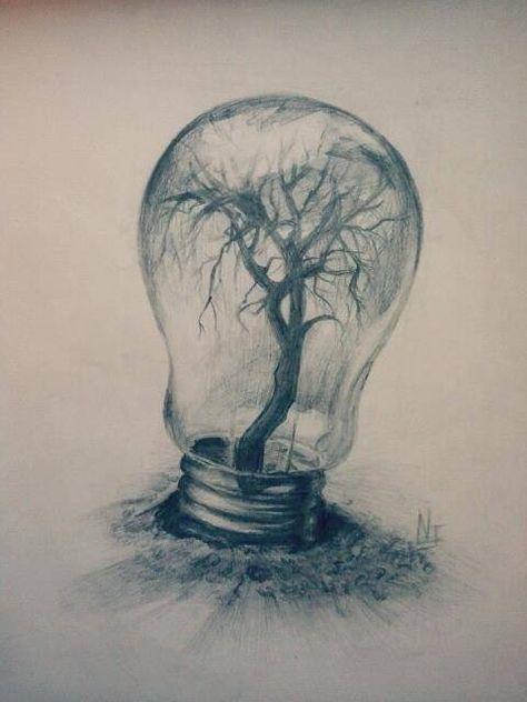 Simple But Amazing Art