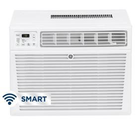 Ge 1000 Sq Ft Window Air Conditioner 230 Volt 18000 Btu Energy Star At Lowes Com Window Air Conditioner Room Air Conditioner Air Conditioner