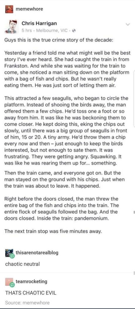 A Classic Hobo Adventure From Frankston Funny Tumblr Posts Tumblr Funny Funny