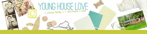 Our Paint Colors | Young House Love