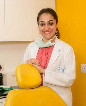 Dr. Smriti Malhotra Nanda is a Dentist in Defence Colony, DLF Phase-2 Delhi and has patient reviews. Refadoc provides Dr. Smriti Malhotra Nanda's contact number, clinic address, consulting timings, appointment. Dr. Smriti Malhotra Nanda provides excellent treatment related to Painless Root Canal Treatment, Wisdom Tooth Removal, Teeth Whitening, Cosmetic Makeovers, Artificial Teeth, Aesthetic Crown And Bridges, Fillings, Gums Treatment, Bleeding Gums Treatment, Tooth Extraction, Teeth…