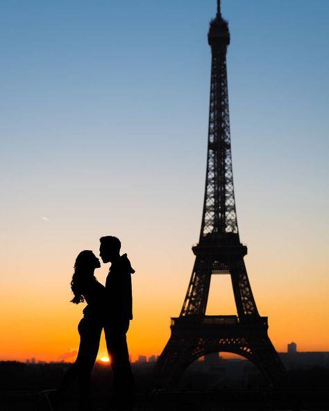 Paris: Happy Valentine's Day!