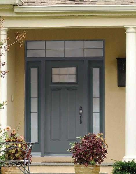 Novatech Doors Calgary & Portes D\\u0027entrée Classique | Design ...