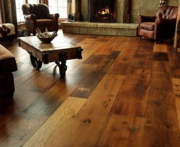 190mm Antique French Oak Engineered Flooring Home Home Remodeling House Design