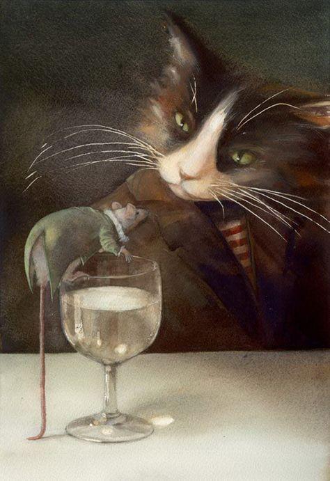 Immagifiaba – Il gatto con gli stivali di Marina Marcolin