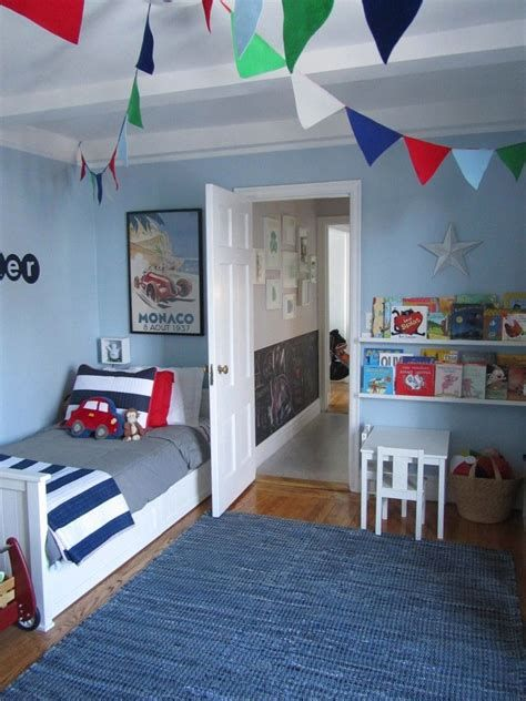 15 Little Boys Bedroom Wall Decorating Ideas Decore Toddler Boy Room Decor Small Kids