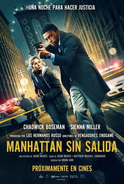 Manhattan Sin Salida Ver Pelicula Online Completas Descargar Gratis Ver Peliculas Online Películas Completas Peliculas