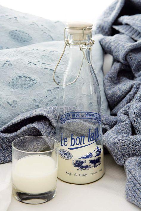 La bonne lait