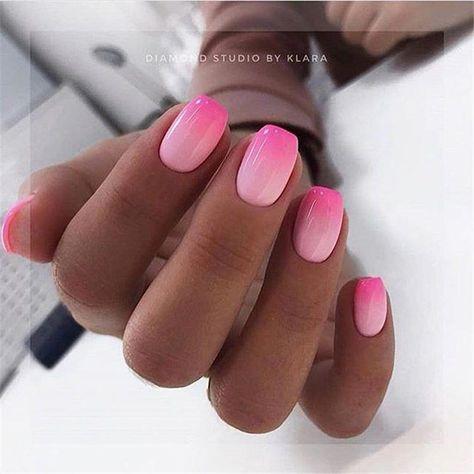 summer nail tips Sparkle #summeracrylicnails