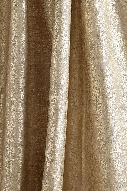 Forgylld Vaggardin In 2020 Wave Curtains Living Room Decor