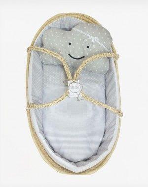 13761f81cba Καλαθούνες | Tiny Toes | παιδικα δωματια