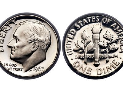 How Much Is My Mercury Or Winged Liberty Head Dime Worth Coins