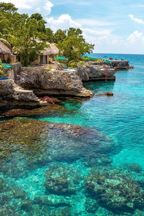 Island Living is Good at the Best Hotels in Jamaica | Jetsetter