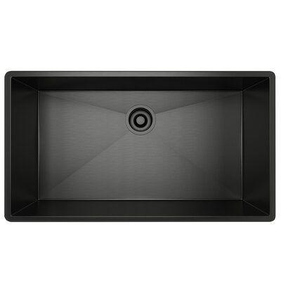 25++ Black stainless steel kitchen sink info