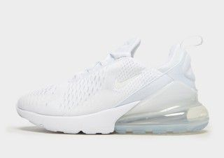 Air Max 270 Dames - Wit - Dames, Wit | Air max