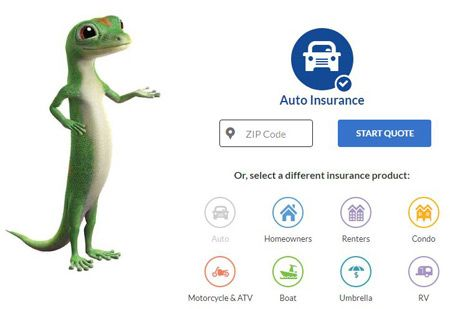 Geico Car Insurance Login And It S Reliable Customer Service