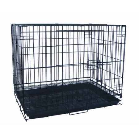 Pets Large Dog Crate Wire Dog Kennel Pet Kennels