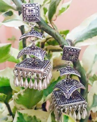 Pin On Silver Jewellery Indian