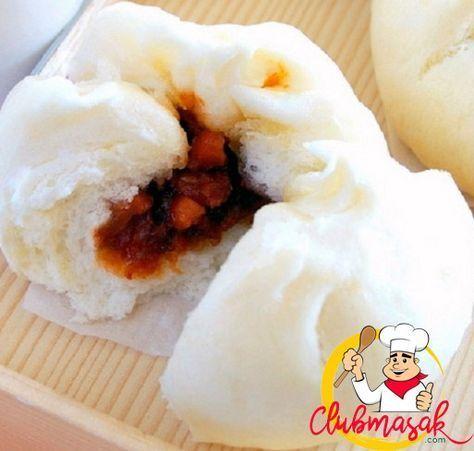 Resep Bakpao Daging Telur Asin Resep Hidangan Cina Favorit Club Masak Resep Masakan Masakan Indonesia