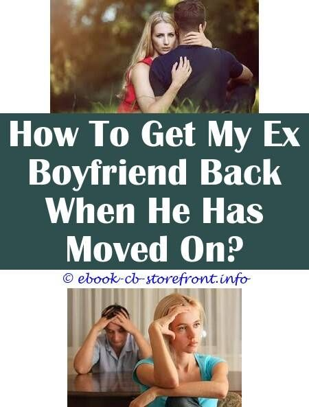 How To Get My Ex Back After A Bad Breakup