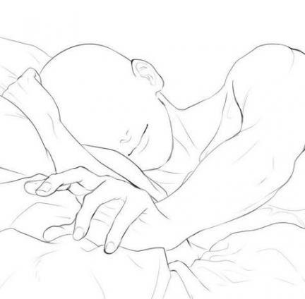Drawing Couple Sleeping Art 31 Ideas Drawing Poses Drawing Body Poses Sleeping Drawing
