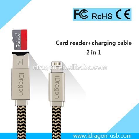 usb otg cable for apple wholesale price adapter cable for