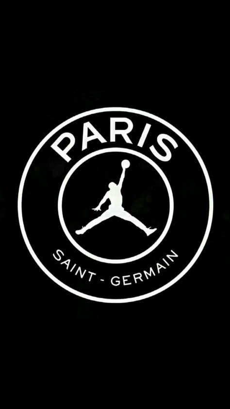 PSG air Jordan   Pantalla   Fondos de pantalla basketball