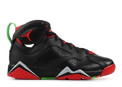 Air Jordan 7 Retro Bg Gs Marvin The Martian Air Jordans