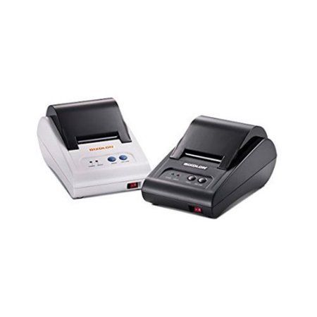 Bixolon STP103III Series Thermal Pos PRINTER 2 Size Serial Cable CD