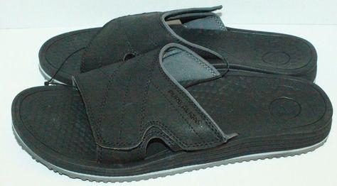 Mens nike slides size 11 #fashion #clothing #shoes
