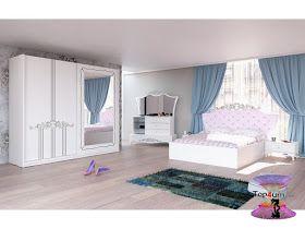 غرف نوم 2020 احدث كتالوج صور غرف نوم مودرن و كلاسيك Home Decor Home Furniture