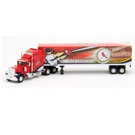 2007 Saint Louis Cardinals Transporter