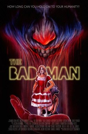Watch The Bad Man Online For Free On 123movies Bad Guy Movies To Watch Scary Clowns