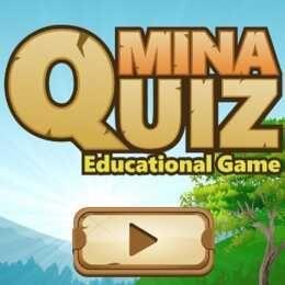 لعبة مسابقة الحيوانات Animal Quiz Educational Games Education Games